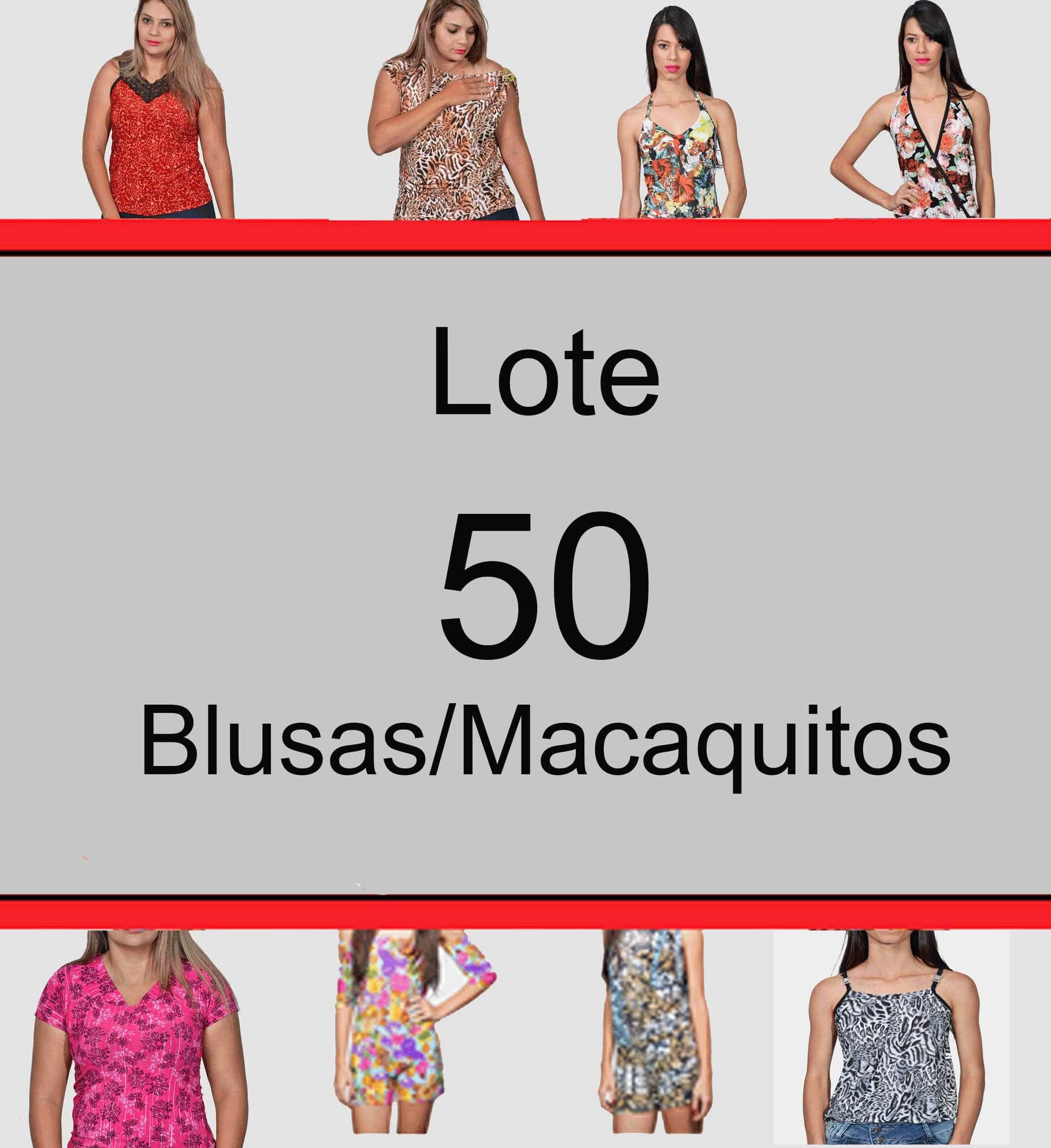Blusa Macaquito Liganete (LOTE 50UNID) R 6 59a5e83edf43f