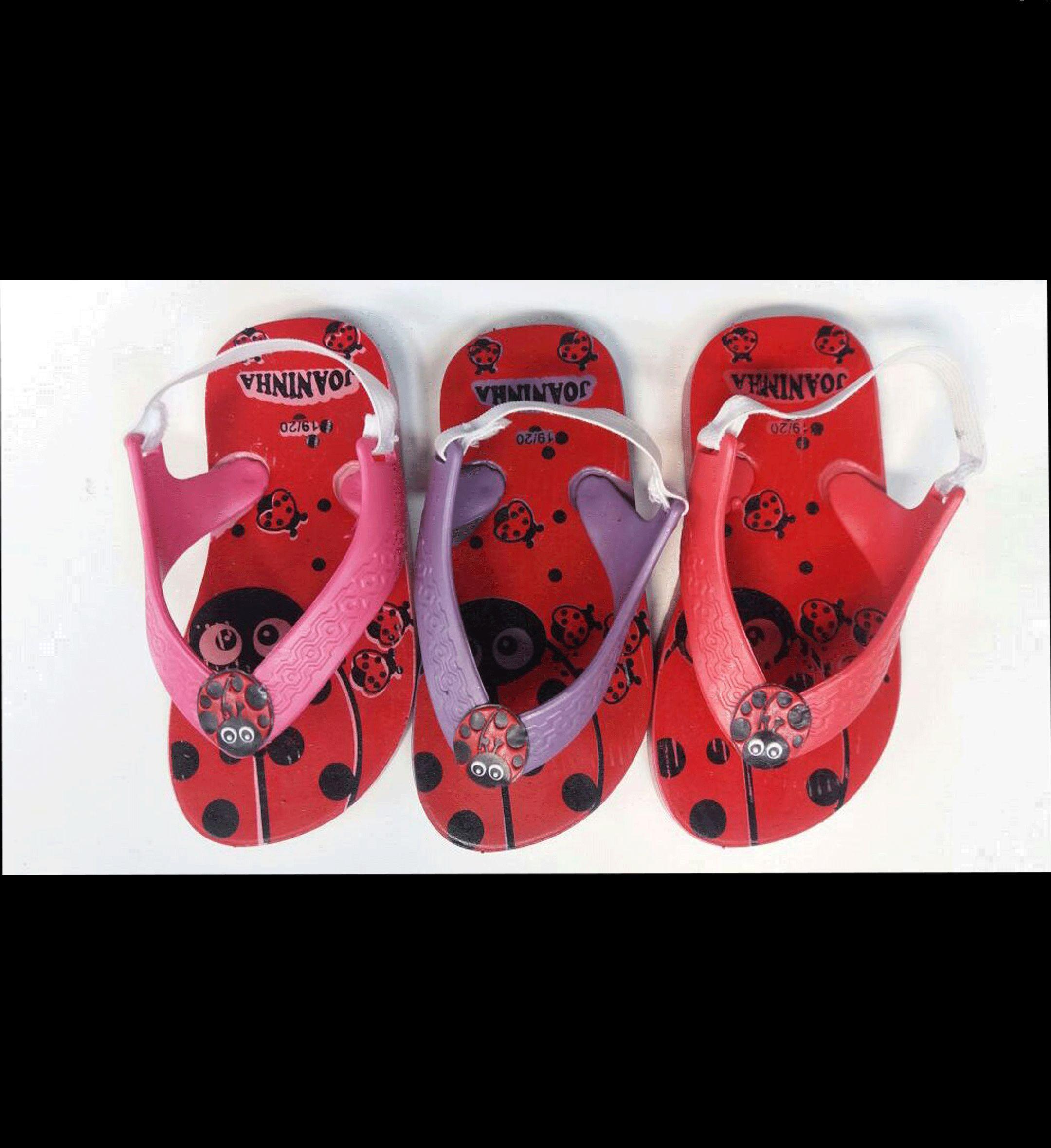c02b444243 Calçado Infantil Baby Feminino Ref  008205 (lote 15 pares)R 7