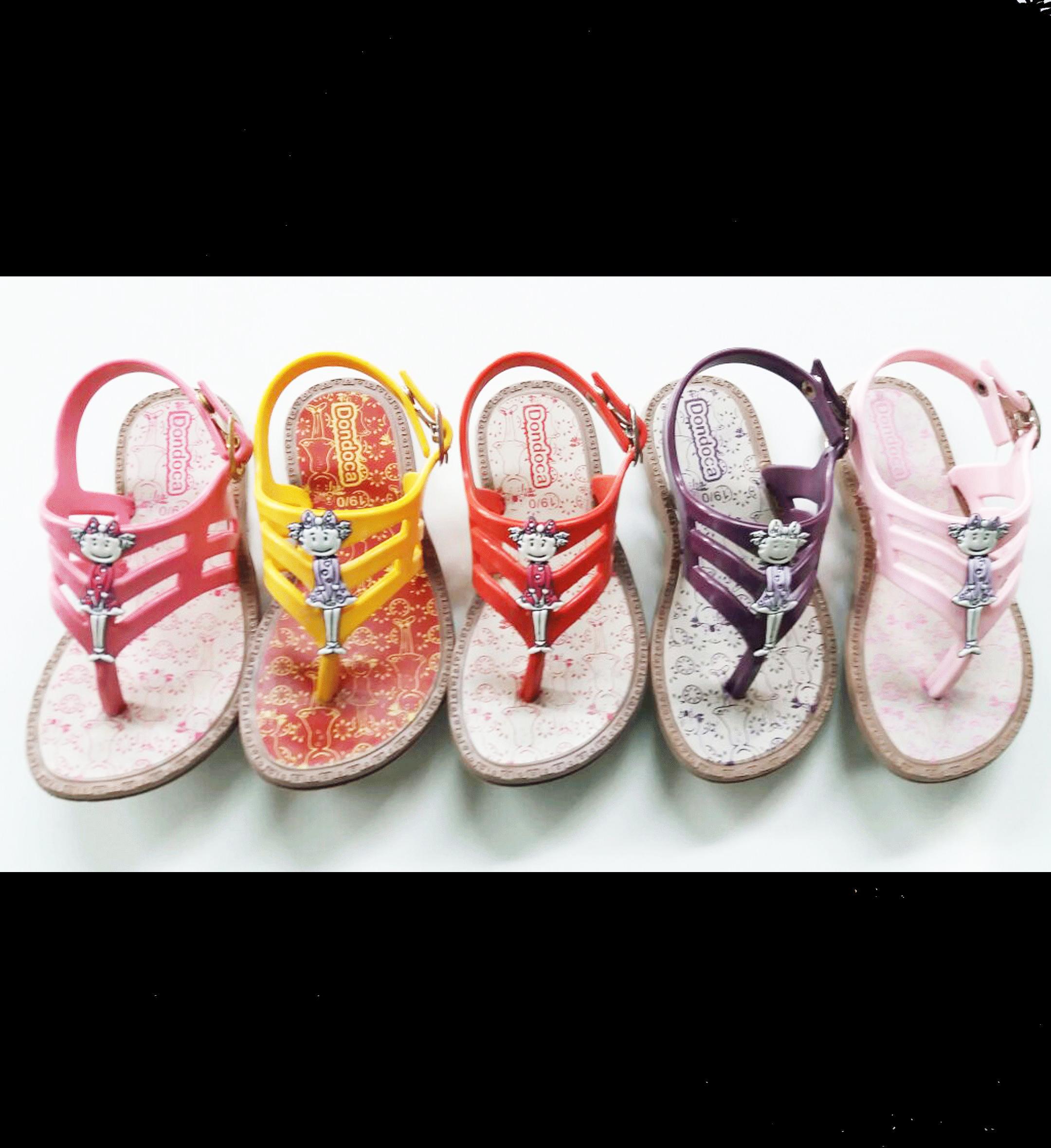 649c4c5f21 Calçado Infantil Baby Feminino Ref  008209 (lote 15 pares)R 7