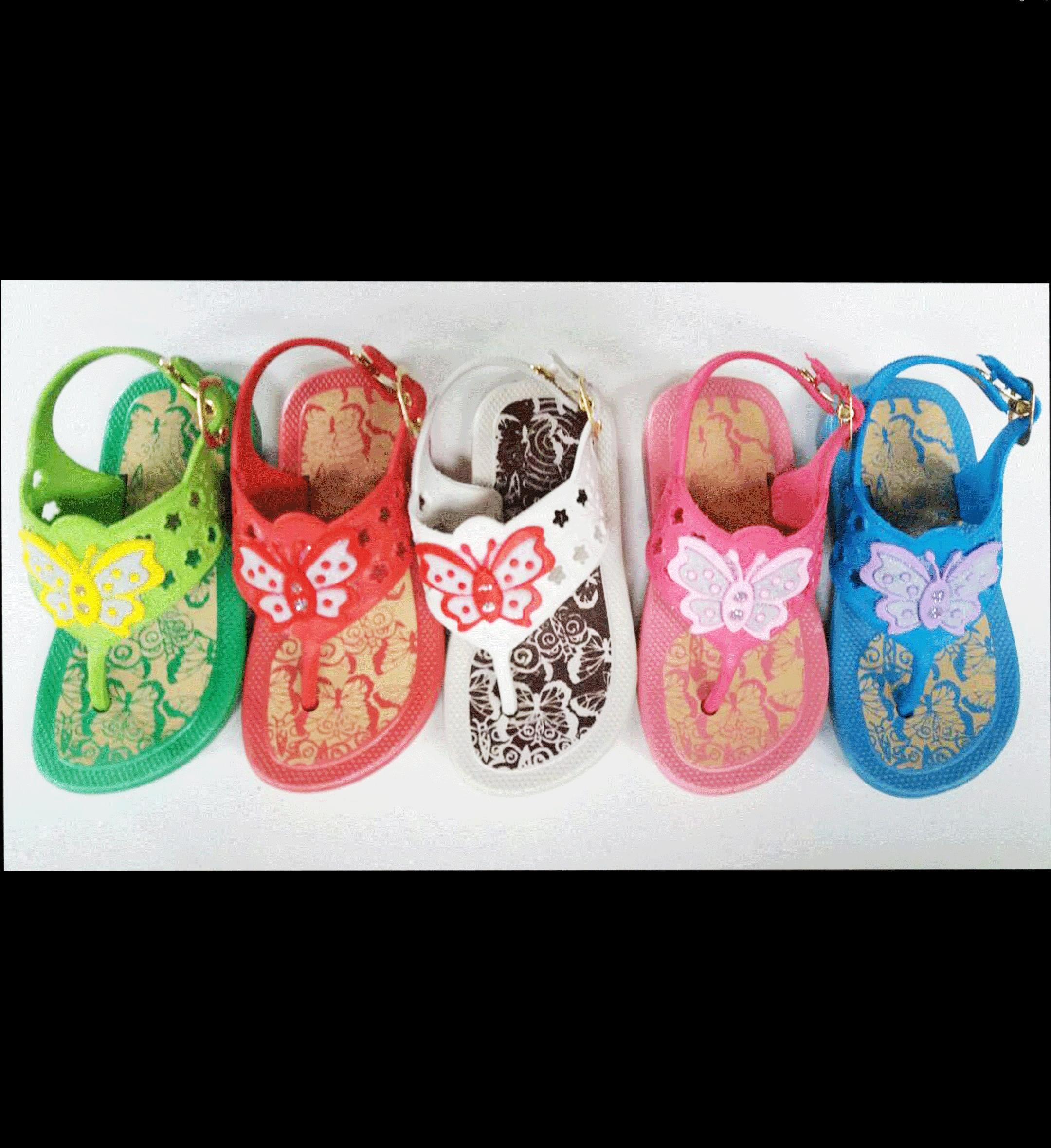 24d2092316 Calçado Infantil Baby Feminino Ref  008208 (lote 15 pares)R 7